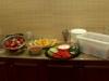 Good snacks!